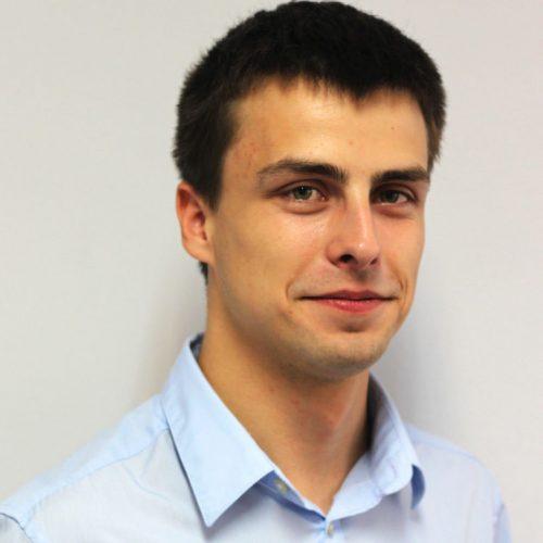 Dawid Żuchliński