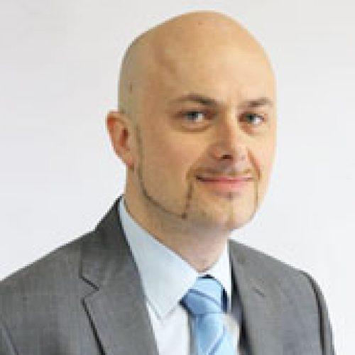 Krzysztof Pokorski