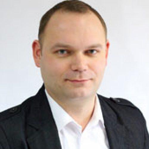 Radosław Pietruszewski